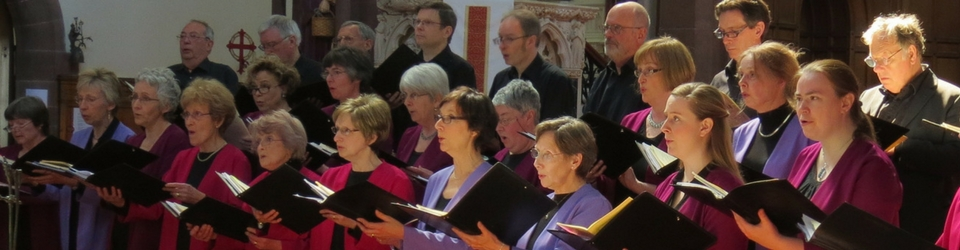 Chester Bach Singers